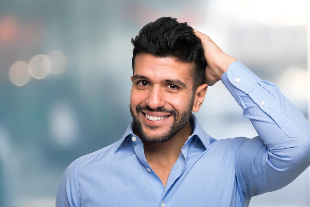 Hair Loss Procedure in Miami